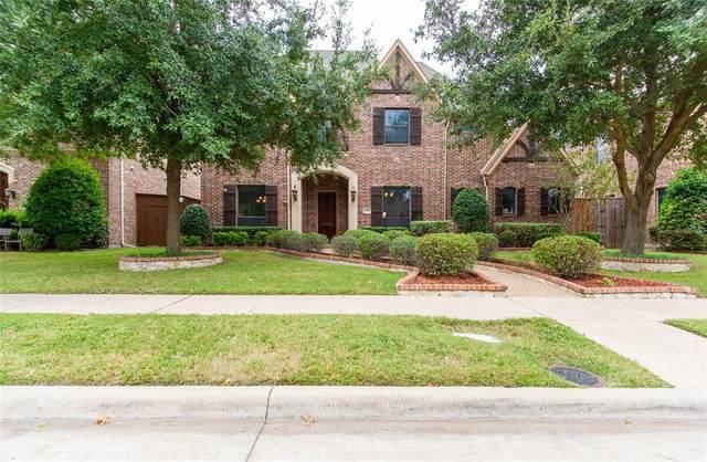 7613 New Heart Drive, Plano, TX 75024 (MLS #14456462) :: The Good Home Team