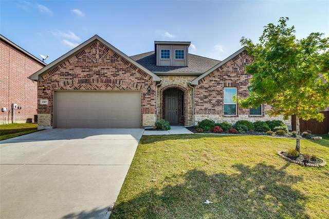 1507 Canyon Creek Road, Wylie, TX 75098 (MLS #14456467) :: The Mauelshagen Group