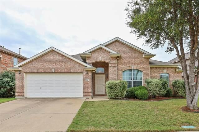 9204 Water Oak Drive, Arlington, TX 76002 (MLS #14456470) :: The Chad Smith Team