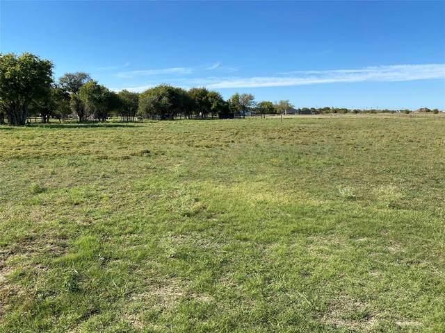 TBD Boz Road, Waxahachie, TX 75167 (MLS #14456475) :: The Kimberly Davis Group