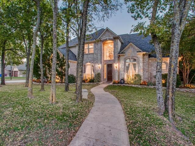 3528 Bay Ridge, Little Elm, TX 75068 (MLS #14456480) :: The Mauelshagen Group