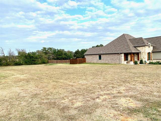 131 Comanche Drive, Lake Kiowa, TX 76240 (MLS #14456482) :: The Daniel Team