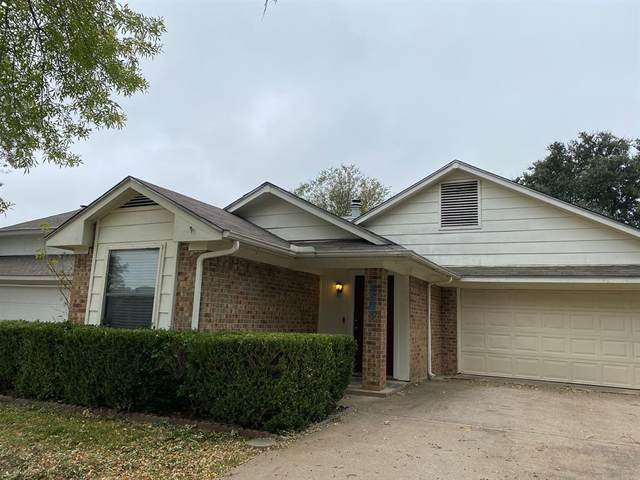 2505 Bamberry Drive, Fort Worth, TX 76133 (MLS #14456489) :: The Mauelshagen Group