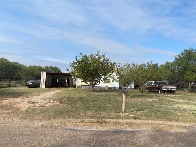 314 Greenfield Road, Abilene, TX 79602 (MLS #14456495) :: The Mauelshagen Group