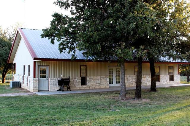 2933 Fm 3381, Comanche, TX 76442 (MLS #14456498) :: The Kimberly Davis Group