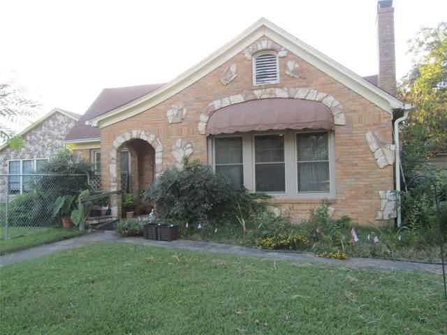 317 N Mount Street, Fairfield, TX 75840 (MLS #14456534) :: The Paula Jones Team | RE/MAX of Abilene