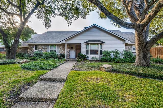 6126 Warm Mist Lane, Dallas, TX 75248 (MLS #14456537) :: Robbins Real Estate Group