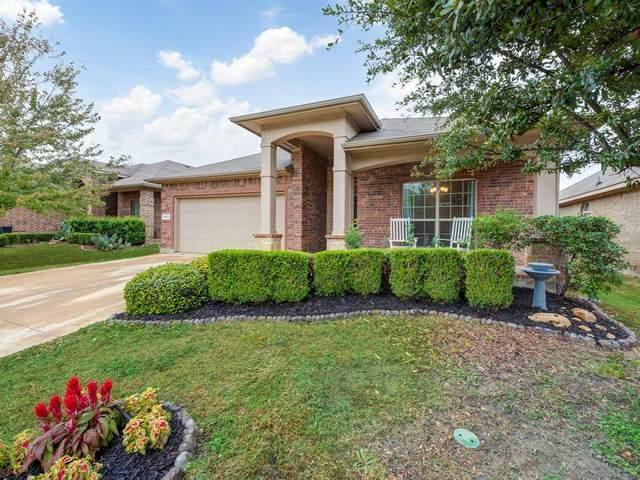 1441 Castlegar Lane, Fort Worth, TX 76247 (MLS #14456557) :: RE/MAX Pinnacle Group REALTORS