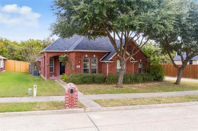 800 Abbott Avenue, Desoto, TX 75115 (MLS #14456579) :: The Hornburg Real Estate Group