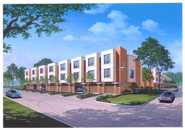 100 Nemo Court, Arlington, TX 76010 (MLS #14456588) :: The Mauelshagen Group
