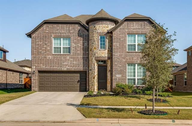 13470 Hansel Street, Frisco, TX 75035 (MLS #14456593) :: The Star Team | JP & Associates Realtors