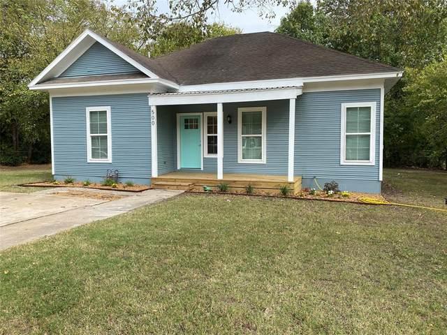 500 N Monroe Street, Kaufman, TX 75142 (MLS #14456598) :: Justin Bassett Realty