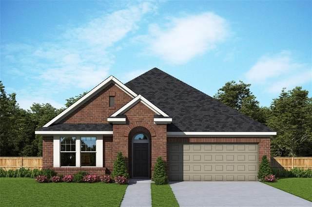 3720 Trail Creek Drive, Little Elm, TX 75068 (MLS #14456628) :: The Good Home Team