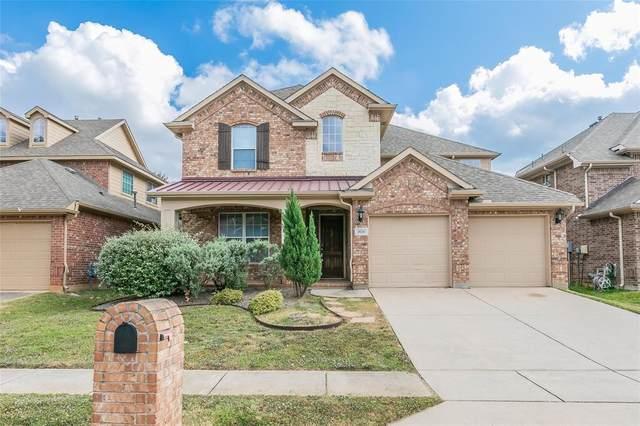 3520 Nandina Drive, Flower Mound, TX 75022 (MLS #14456644) :: HergGroup Dallas-Fort Worth