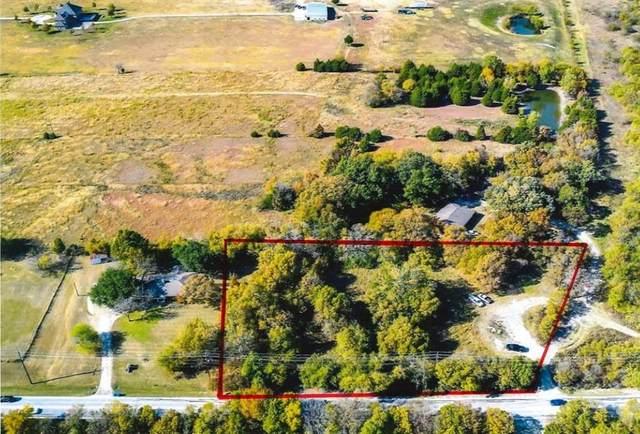 7909 Liberty Grove Road, Rowlett, TX 75089 (MLS #14456654) :: RE/MAX Landmark
