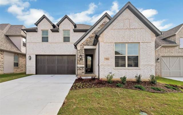 316 Arrowhead Pass, Keller, TX 76248 (MLS #14456672) :: Keller Williams Realty