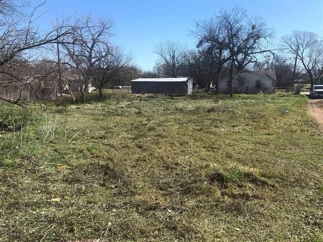 TBD Wolfe Street, Mckinney, TX 75069 (MLS #14456693) :: The Mauelshagen Group