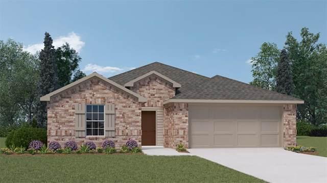 2310 Conklin Drive, Fate, TX 75189 (MLS #14456710) :: The Rhodes Team