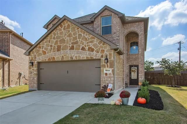 9941 Moccasin Creek Lane, Mckinney, TX 75071 (MLS #14456714) :: Robbins Real Estate Group