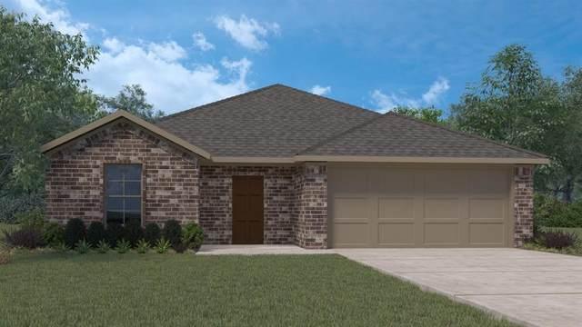 2330 Conklin Drive, Fate, TX 75189 (MLS #14456736) :: The Rhodes Team
