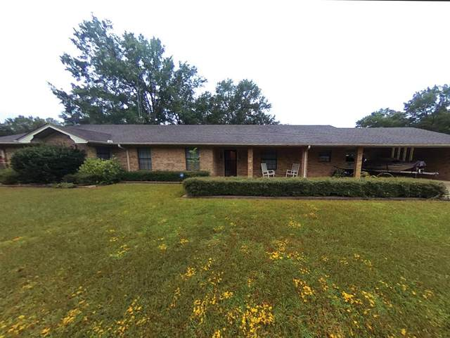 300 Westwood Parkway, Naples, TX 75568 (MLS #14456738) :: The Kimberly Davis Group