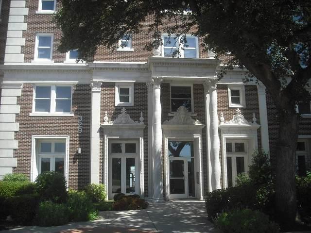 329 E Colorado Boulevard #706, Dallas, TX 75203 (MLS #14456756) :: Robbins Real Estate Group
