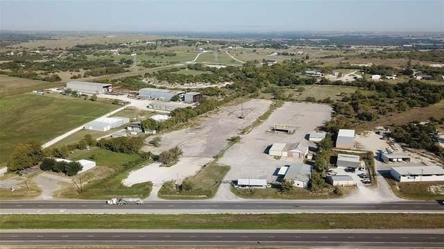 15850 Highway 377 S, Fort Worth, TX 76126 (MLS #14456761) :: The Rhodes Team