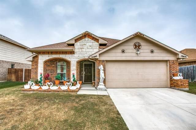 2849 Mesquite Road, Fort Worth, TX 76111 (MLS #14456763) :: Justin Bassett Realty