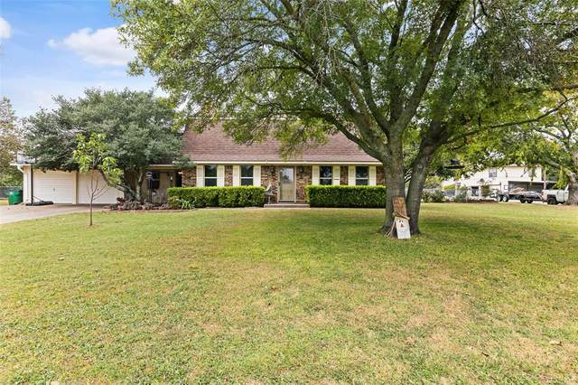 1500 S Stratton Street, Decatur, TX 76234 (MLS #14456768) :: The Hornburg Real Estate Group