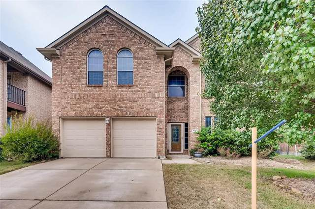 9829 Voss Avenue, Fort Worth, TX 76244 (MLS #14456787) :: Keller Williams Realty