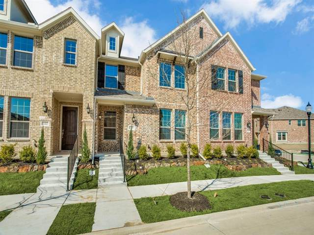 6458 Cristo Lane, Mckinney, TX 75070 (MLS #14456798) :: The Mauelshagen Group
