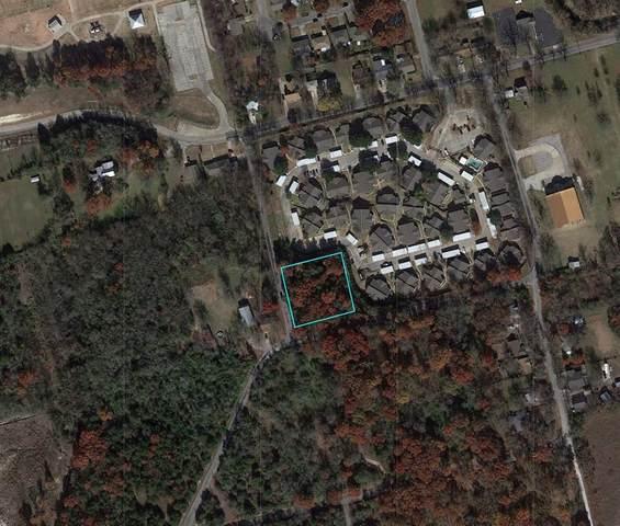 1331 W Moore, Sherman, TX 75092 (MLS #14456824) :: The Hornburg Real Estate Group