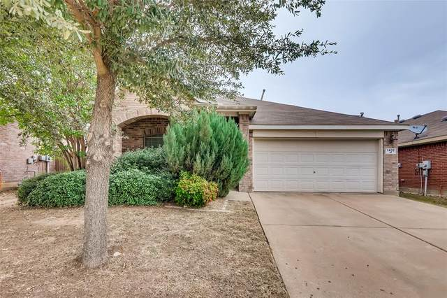 1405 Mountain Air Trail, Fort Worth, TX 76131 (MLS #14456826) :: The Mauelshagen Group
