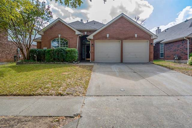5425 Pebble Court, Mckinney, TX 75072 (MLS #14456832) :: The Mauelshagen Group