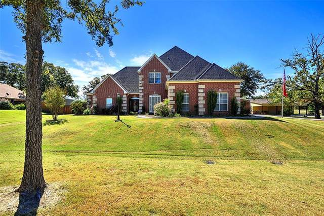 4937 Woodlawn Road, Sherman, TX 75090 (MLS #14456849) :: All Cities USA Realty