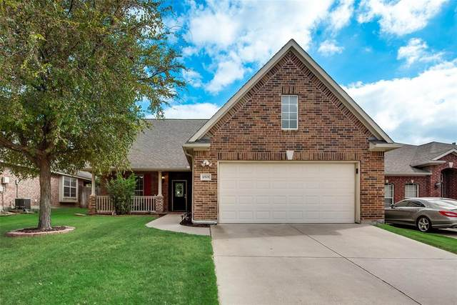 10508 Melrose Lane, Fort Worth, TX 76244 (MLS #14456874) :: The Hornburg Real Estate Group