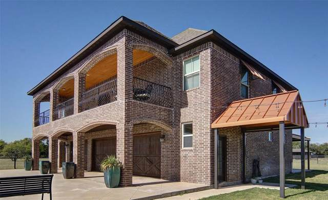 105 Joshua Road, Weatherford, TX 76087 (MLS #14456877) :: The Rhodes Team