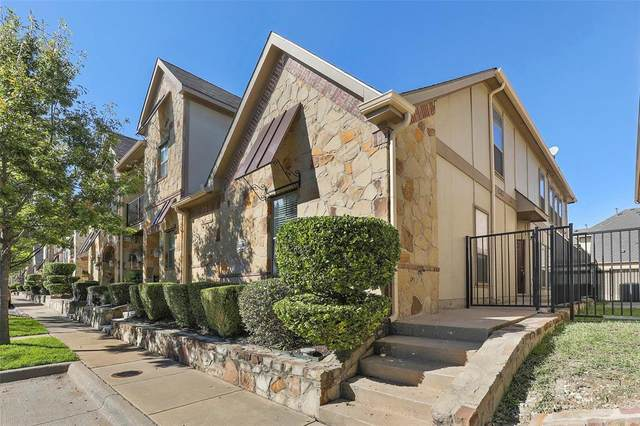 8700 Paradise Drive, Mckinney, TX 75070 (MLS #14456887) :: The Good Home Team