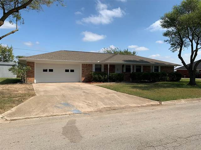 2006 College Street, Gainesville, TX 76240 (MLS #14456896) :: The Mauelshagen Group