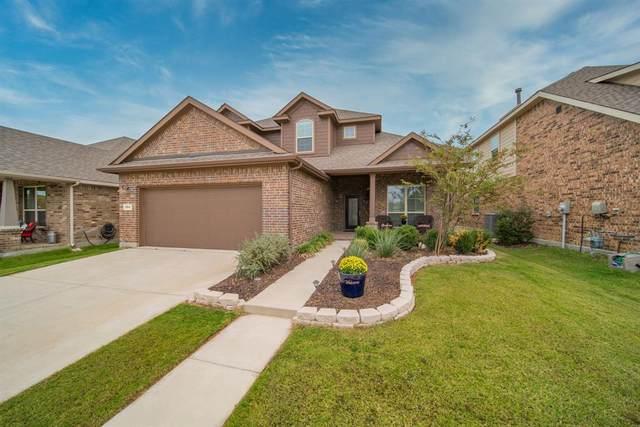 204 Bluebird Way, Argyle, TX 76226 (MLS #14456913) :: Post Oak Realty