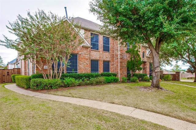 4648 Sunnybrook Drive, Plano, TX 75093 (MLS #14456920) :: The Rhodes Team