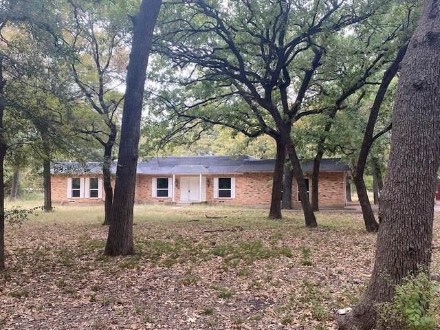 1450 Fm 2933, Mckinney, TX 75071 (MLS #14456932) :: The Good Home Team