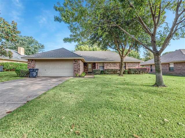 624 Edgewood Avenue, Corsicana, TX 75110 (MLS #14456949) :: The Good Home Team
