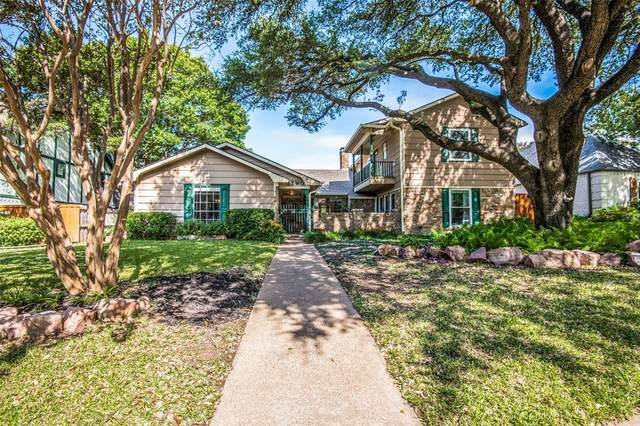 2 Harpers Ferry Drive, Richardson, TX 75080 (MLS #14456968) :: HergGroup Dallas-Fort Worth