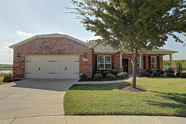 6303 Cherry Hills Drive, Frisco, TX 75036 (MLS #14456981) :: The Mauelshagen Group