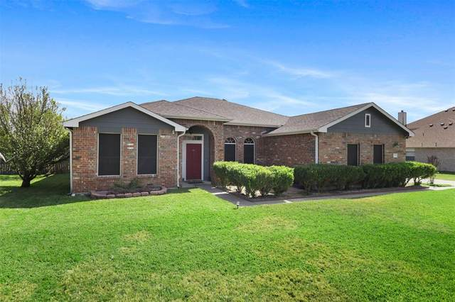 241 Trails End Drive, Killeen, TX 76543 (MLS #14456992) :: All Cities USA Realty