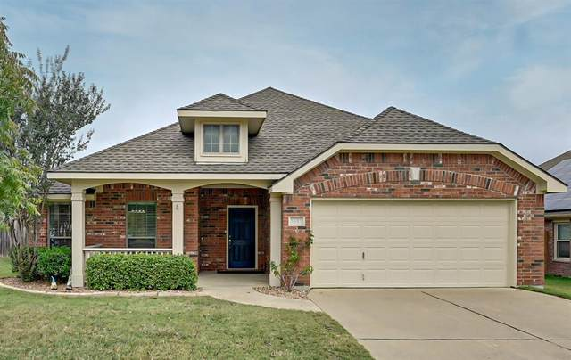 1611 Cowtown Drive, Mansfield, TX 76063 (MLS #14457005) :: The Kimberly Davis Group