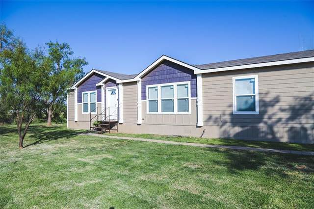 117 S Cedar Street, Trent, TX 79561 (MLS #14457015) :: The Mauelshagen Group
