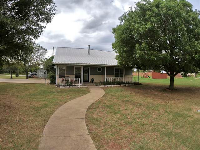119 Noelle Road, Whitney, TX 76692 (MLS #14457020) :: The Juli Black Team