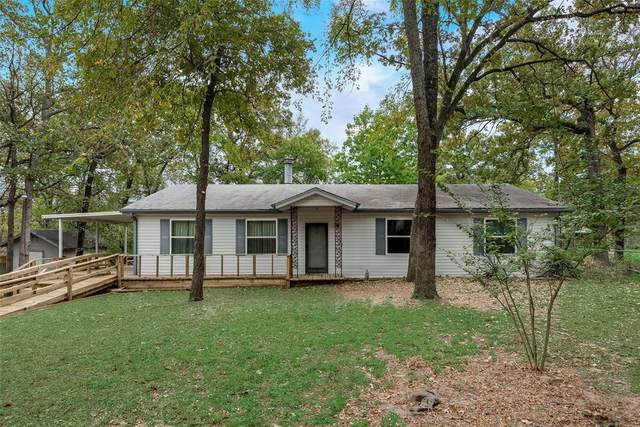 630 Cedarcrest Drive, Tool, TX 75143 (MLS #14457049) :: The Rhodes Team